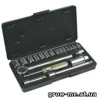 Набор ручного инструмента TopTools 38D257